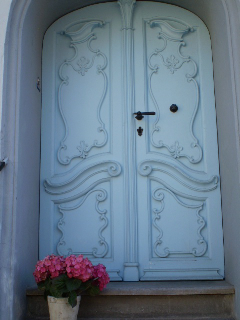 Stralsund Door